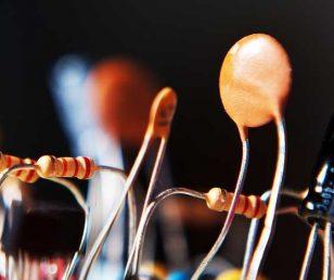 Термины, используемые при производстве  радиоэлектронной аппаратуры